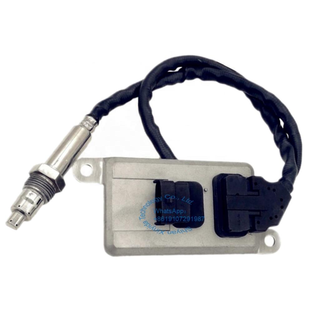 Хороший отзывы В, 24 В Датчик NOX 2296798 5WK96679C, датчик кислорода азота