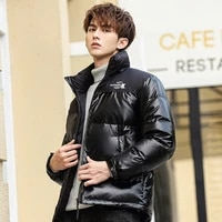 down jacket male winter parkas men 20 degree white duck down jacket hooded outdoor thick warm padded snow coat oversized m 3xl