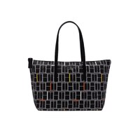 Designer Brand PVC Crocodile Fashion Pattern Tote Shoulder Hand Bags Women\' Large Shopping School Office Travel Purse Bags