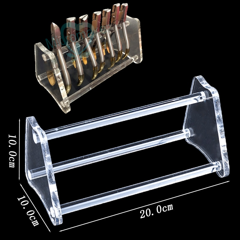 dental orthodontic micro implants tools with high quality for dental lab 1pc 1pc Dental Acrylic Stand Holder for Orthodontic Pliers Forceps Scissors High Quality