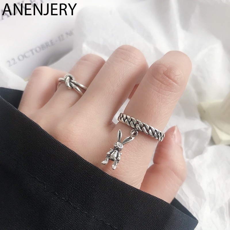 Женское-кольцо-из-серебра-925-пробы-с-кроликом
