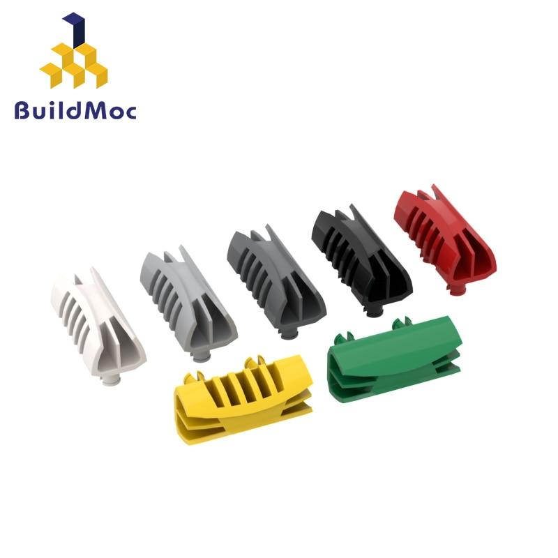 BuildMOC 30622 4 × 1,67X2,33 con rejilla 1x4 para piezas de bloques de construcción DIY construcción educativa regalos creativos Juguetes