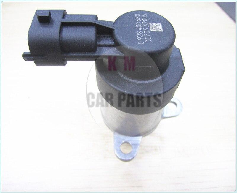 0928400680 común carril regulador de bomba combustible entrada Válvula de Control de medición FIAT LANCIA para OPEL VAUXHALL FORD 0 928, 400 de 680