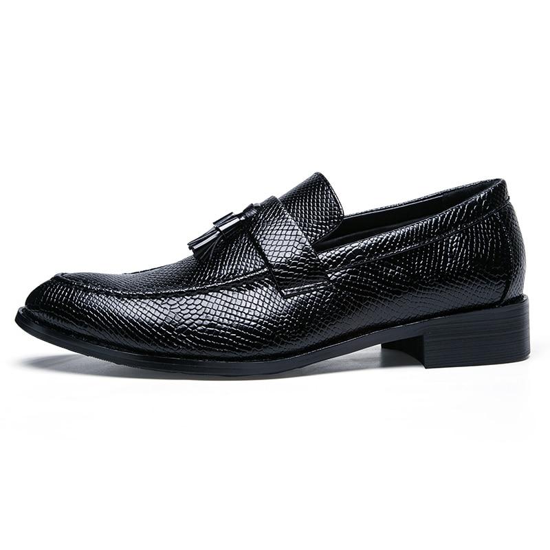 Zapatos formales para Hombre Zapatos De Vestir Zapatos Hombre De planos De...