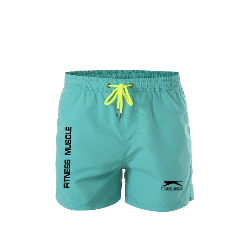 Mens Sexy Swimsuit Shorts Swimwear Men Briefs Swimming Quick Dry Beach Shorts Swim Trunks Sports Sur