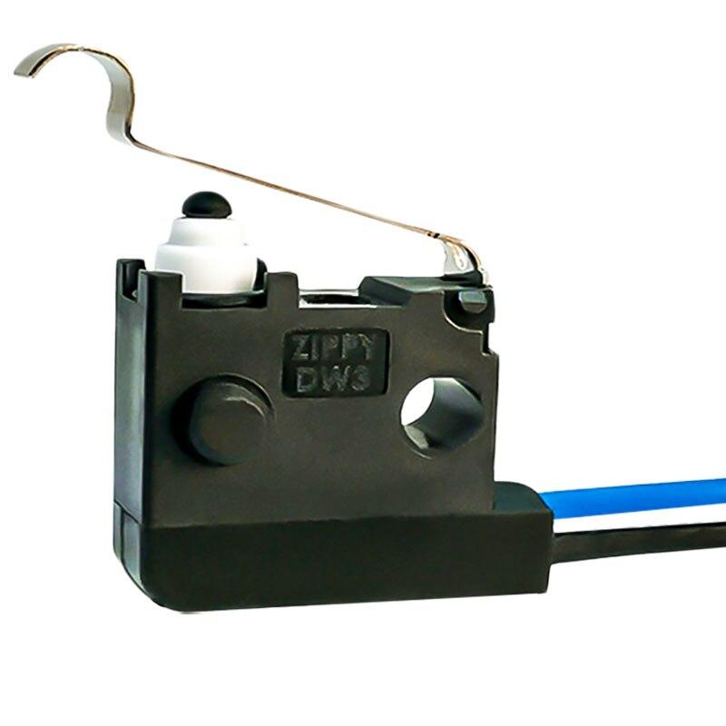 Micro interruptor IP67 DW3 para puerta de coche, impermeable