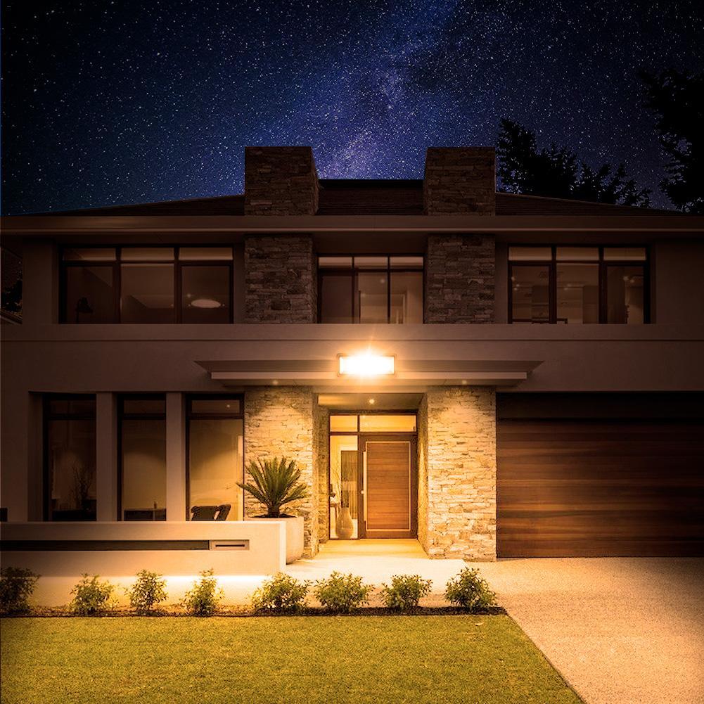 LED Flood Light Outdoor Lighting 110V 300W LED Flood Light IP65 Waterproof For Outdoor Garden Spotlight Landscape Lighting enlarge