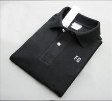 Jachère coton manches courtes Polo homme T-Shirt grande taille revers manches courtes coton veste Polo e