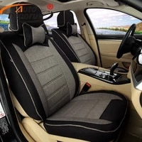 autodecorun auto covers seat for vw volkswagen magotan seat covers for cars seats cushion supports headrest interior accessories