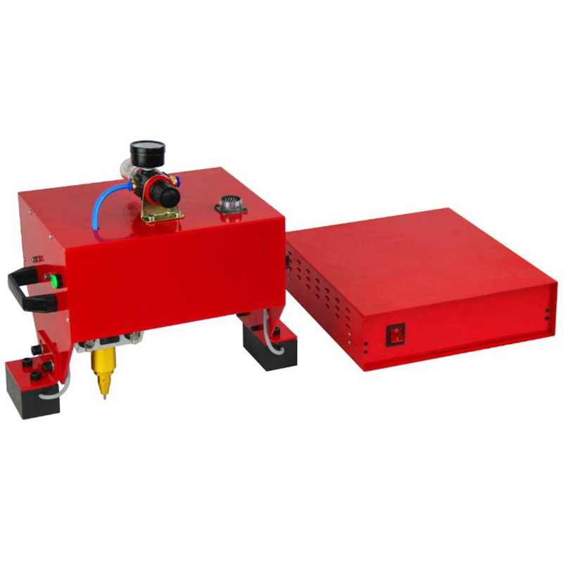 آلة وسم محمولة ، رمز VIN ، هوائي ، 170 × 110 مللي متر ، رقم الهيكل 220 فولت/110 فولت
