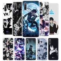noragami yato anime cover phone case for xiaomi redmi note 9s 10 9 8 8t 7 6 5 6a 7a 8a 9a 9c s2 pro k20 k30 5a 4x coque