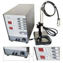 Équipement de soudure de matériel de bijoux de soudeuse par points dacier inoxydable de puissance élevée de machine de soudure à larc dargon dimpulsion de 220V/100W