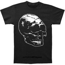 Funny Men t shirt Women novelty tshirt Man Is The Bastard Skull T-Shirt
