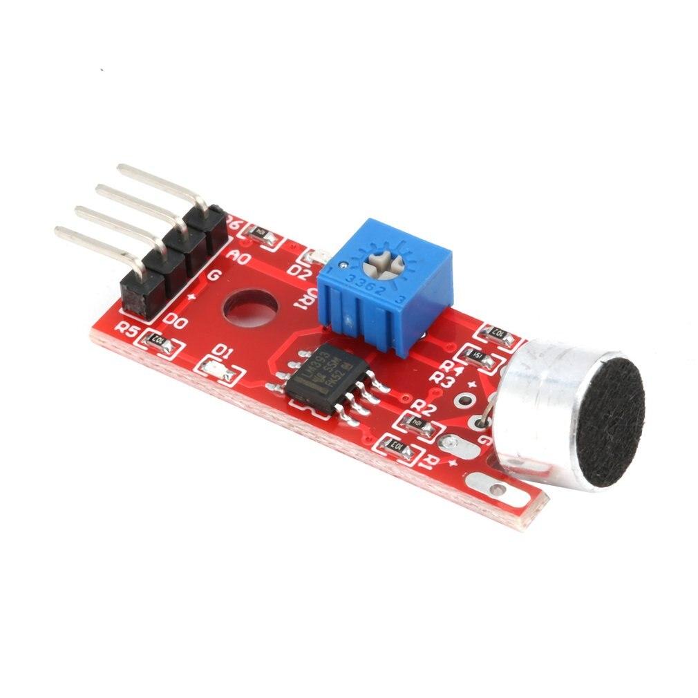 4-контактный Модуль датчика обнаружен�