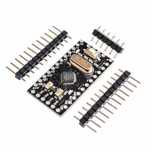 New version of pro mini improved version ATMEGA328P 5V/16M electronic building blocks