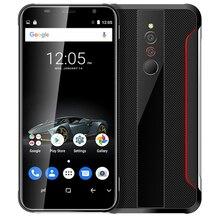 Robusto Smartphone Android 6.0 MT6580M Quad Core da 5.5 Pollici 3G Mobile Phone Dual Sim Unlock 3100 Mah 16 Gb rom Cellulare X5