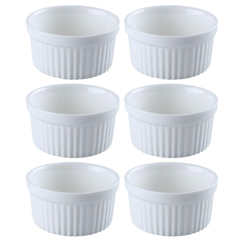 6 قطعة بسيطة مريحة حساسة الإبداعية متعددة الوظائف الخبز الأطباق الحلوى الأطباق للمنزل