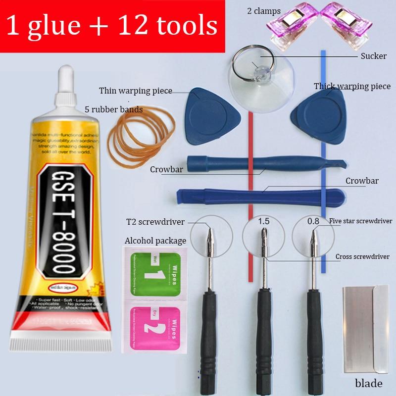 1-pegamento-12-herramientas-t-8000-super-transparente-reparacion-pegamento-fijacion-union-stitch-adhesivo-liquido-pantalla-tactil-lcd-marco-de-panel-de-15ml