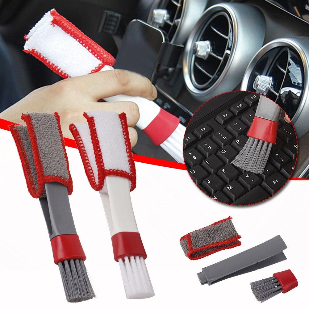 Автомобильный Кондиционер, освежитель воздуха, фотоочиститель с двумя концами, устройство для очистки автомобильных деталей, штор, клавиат...