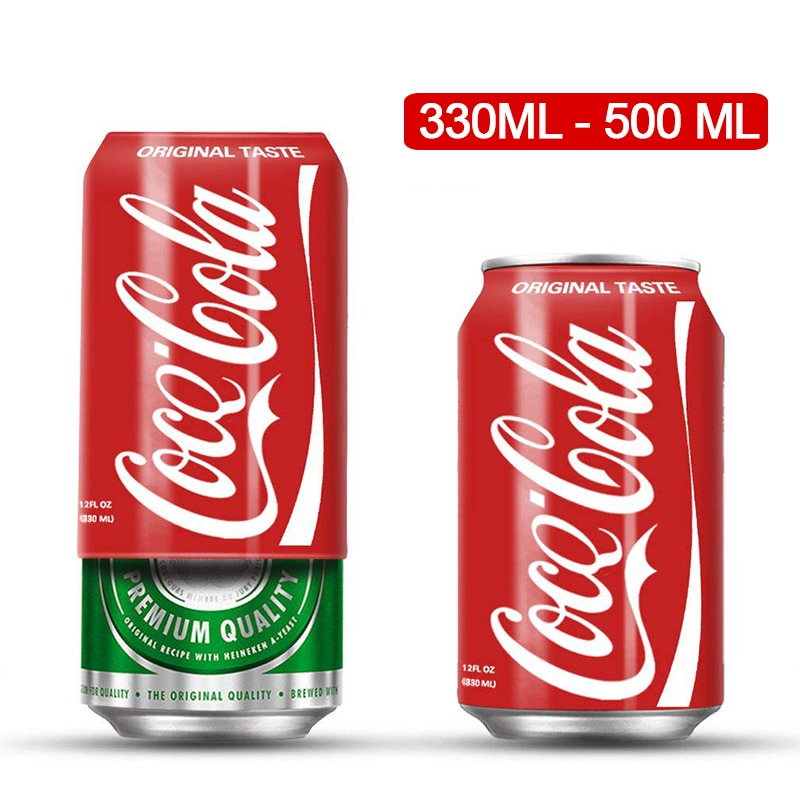 hide a beer Can Cover Bottle Sleeve Case Cola Cup Cover Bottle Holder Thermal Bag Camping Travel Hik