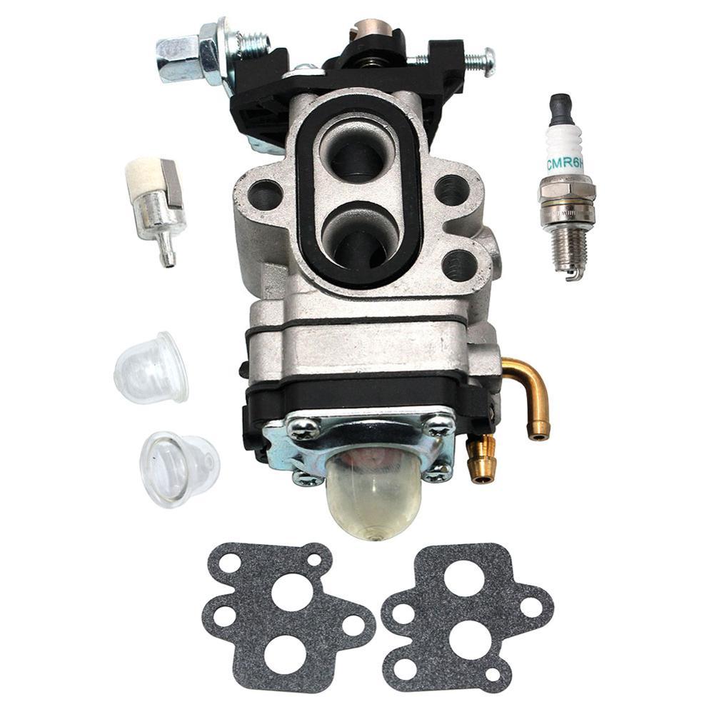 Carburetor for RedMax BCZ2601S BCZ2601SU BCZ2601SW BCZ2601DL BCZ2602DL BCZ2610 BCZ2610DL BCZ2610S BCZ2610SU BCZ2610SW BCZ2650S