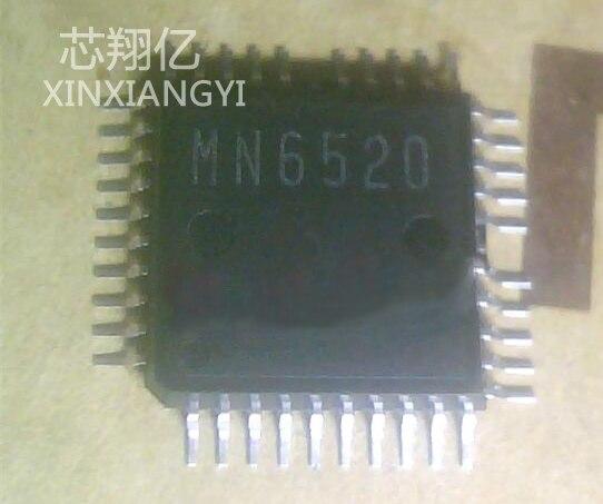 XINXIANGYI MN6520 QFP