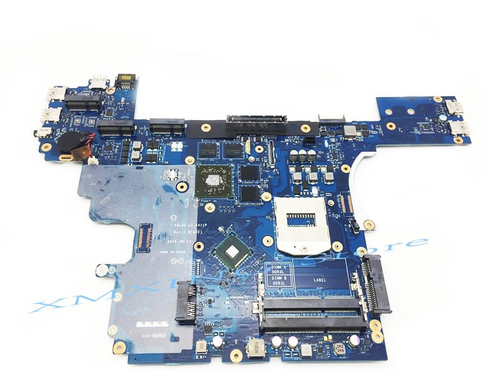 FULCOL لديل خط العرض E6540 اللوحة المحمول LA-9411P HD8790M 2GB CN-0VWNW8 0VWNW8 VWNW8 اختبار 100% العمل