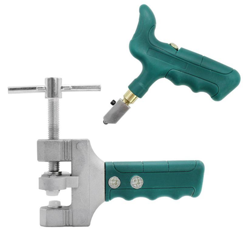 Handheld glassnijder, handgreep - Bouwgereedschap - Foto 5