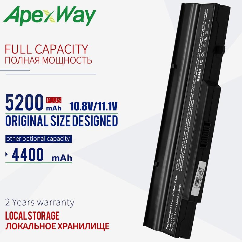 4400mAh Bateria Do Laptop B4K8 MS2216 MS2228 MS2238 MS2239 V5545 Para Fujitsu Esprimo Mobile V5505 V5545 V6505 V6535 V6545 V6555