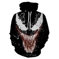 2021 fall new mens and womens hoodie 3d printed mens pullover hoodie