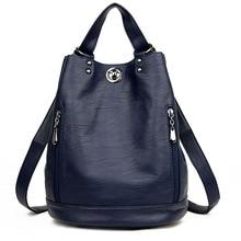 Women's Backpack Travel Bag Women Backpack Girl Schoolbag 2020 New Fashion Backpack Female Backpack