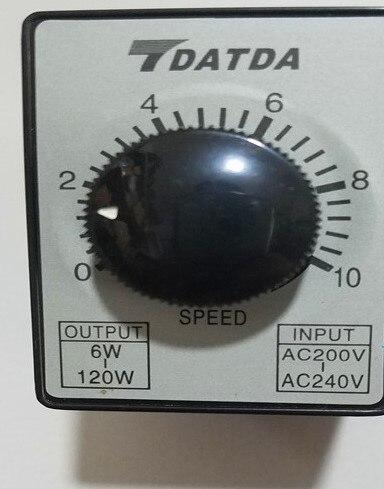 TDATDA original de 15w con UQ-52 de control remoto