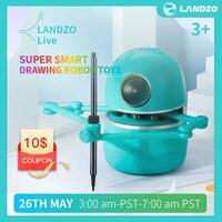 Робот для рисования. Отличная игрушка для детей. Сегодня продавец даёт купон 10$