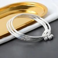 sansheng iii thousand feet bell bracelet fashion temperament gift tanabata valentines day dating fashion jewelry