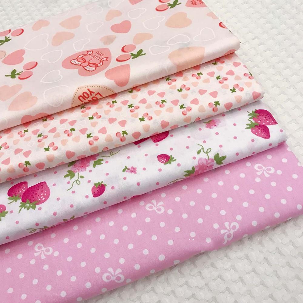 BIY ткань Kawaii envio gratis патчи утюжок на патчи Одежда tapirulan elettrico 60*150 см DIY Ткань хлопок ткань