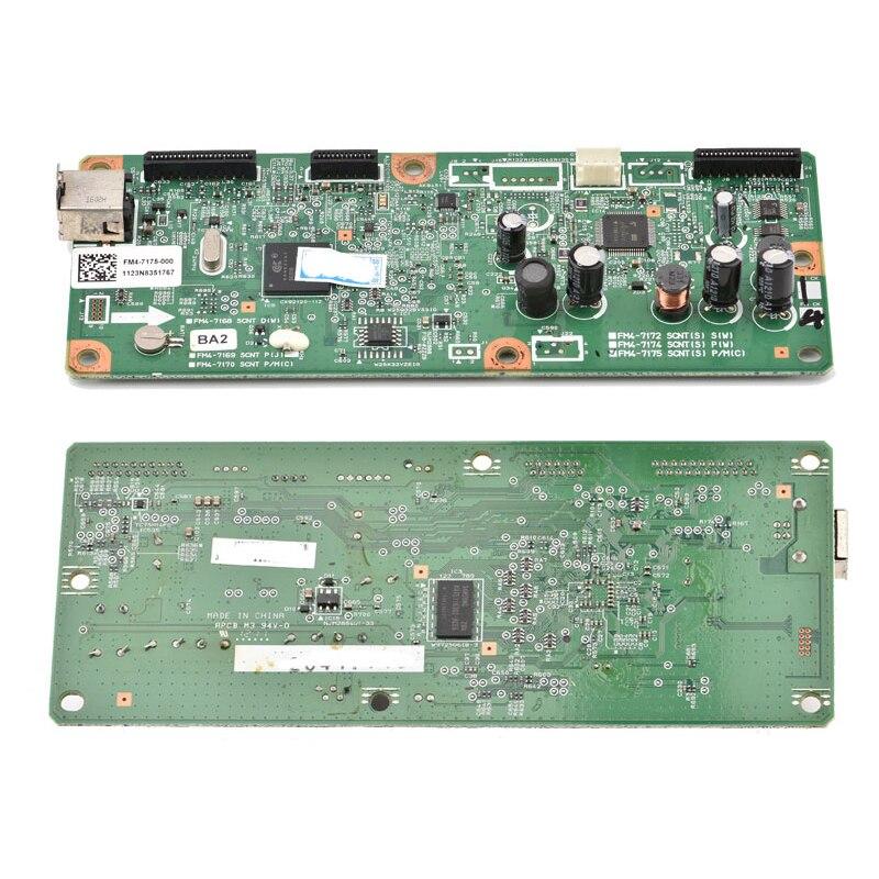PCA ASSY المنسق اللوحة الرئيسية المنطق المجلس الرئيسي لكانون MF 4410 4412 MF4410 MF4412 FM4-7175 FM4-7175-000 الطابعة