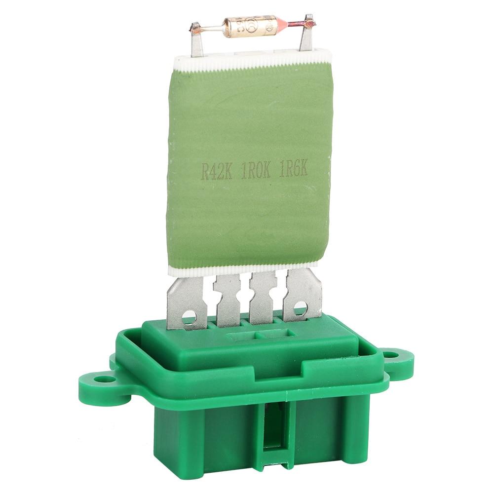 71732250 46722909 46721213 46723713 condicionador de ar do motor resistor para fiat stilo punto panda ducato doblo para ford honda lancia