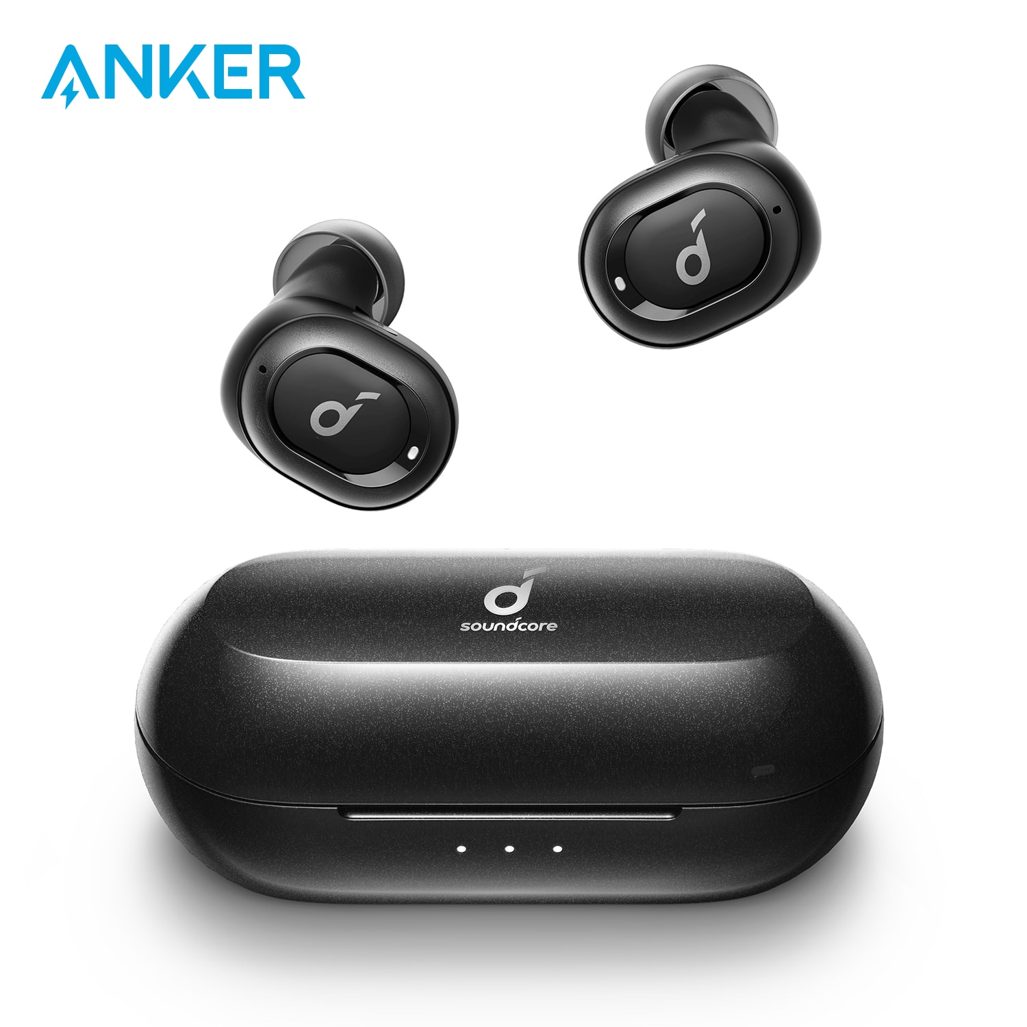 [Upgraded] Anker Soundcore Liberty Neo TWS True wireless earbuds With Bluetooth 5.0, Sports Sweatproof, and Noise Isolation