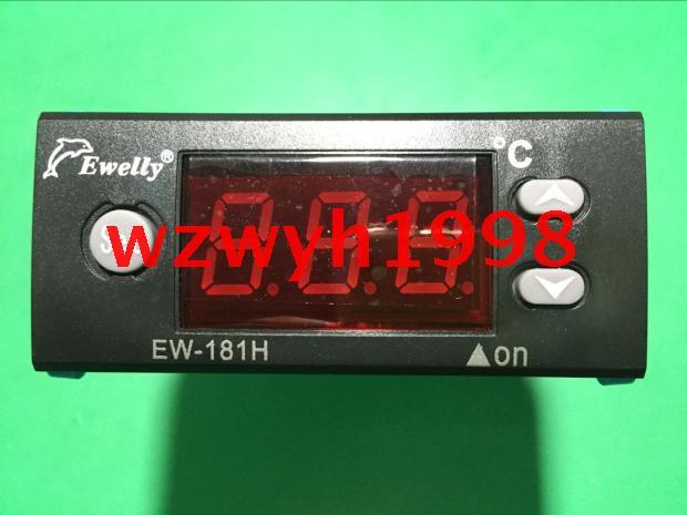 Mikrokomputer regulator temperatury EW-181H tabela kontroli temperatury zamrażania EW-181 miejscu