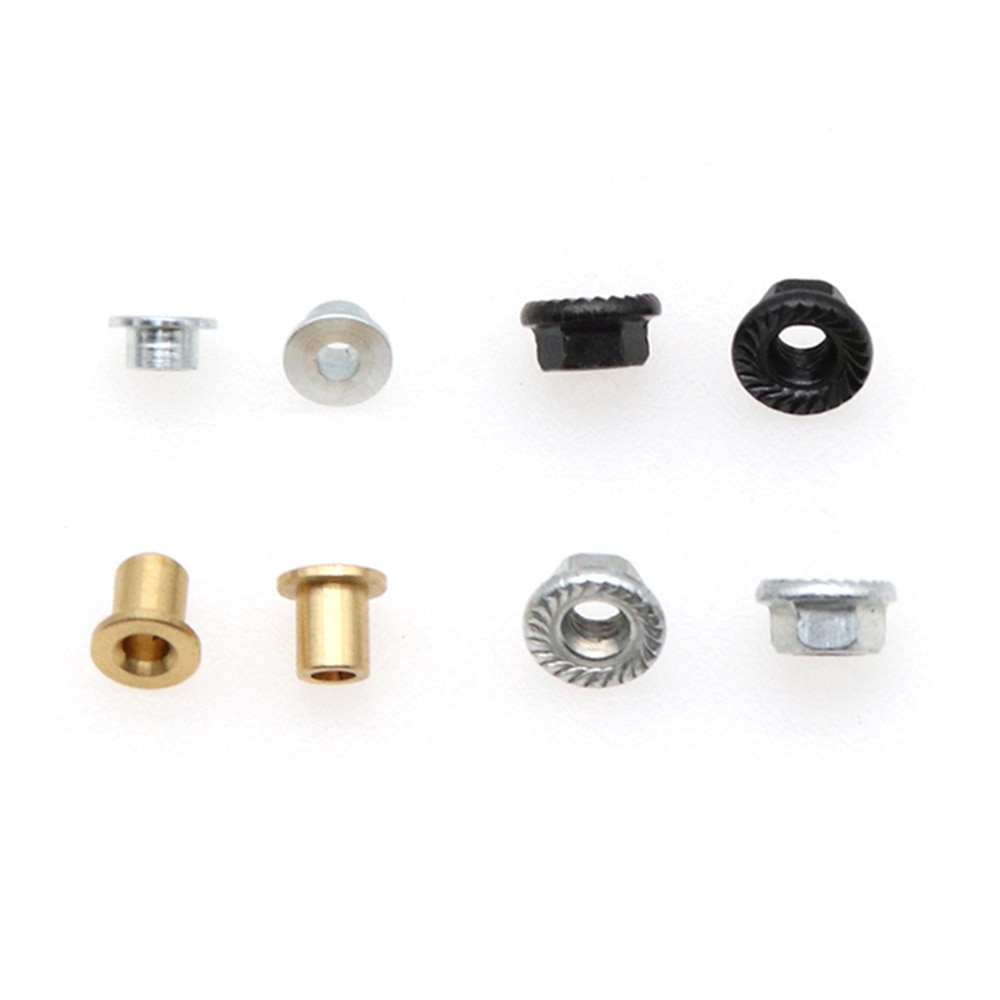 Screws Of The Whole Car Tool Kit Swing Arm Latch Flange Sleeve Screw Box For WLtoys 144001 1/14 Scale Drift Racing Car T0001 enlarge