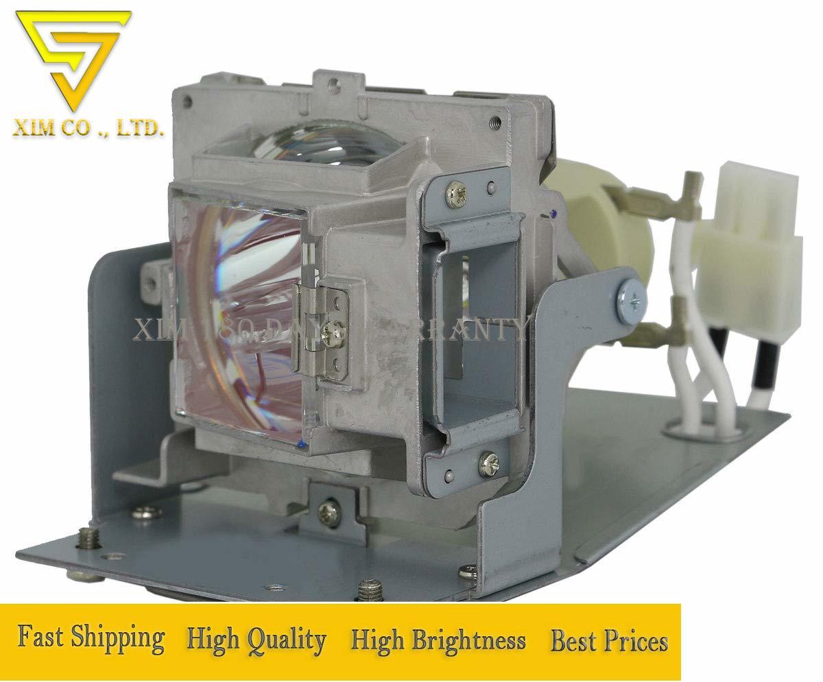 Сменные лампы E20.7 для BENQ W1090 HT1070 TH683, лампы для проектора, 240 Вт, с корпусом, 180 дней гарантии