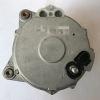 car three phase alternator water cooled 2004 au dis8 a8l d3 4 2 a6l 4 2 water cooled generator assembly