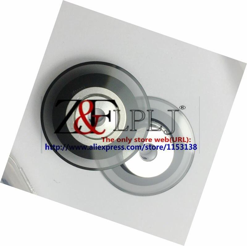 Disco codificador para HEDS-9731 # B50 (H9731-B50) 1000CPR/diámetro interior 3mm, 4mm, 5mm 6 MM, 8MM y 10MM diámetro exterior 25,4 MM, 2 unids/lote