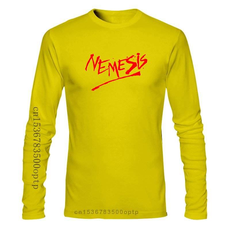 Camiseta de las torres de nemesis-alton 30 unisex, para hombre y mujer