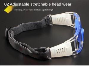 Goggles outdoor sports field climbing basketball football protective glasses anti-impact riding anti-splash glasses