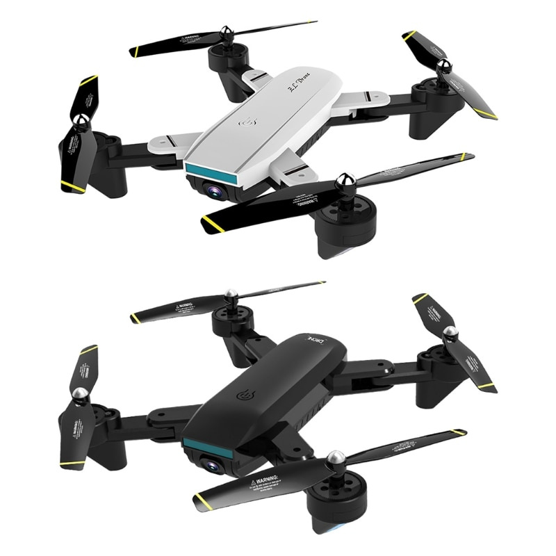 SG700-D البسيطة WiFi FPV RC Drone 1080P زاوية واسعة كاميرا طوي الذراع