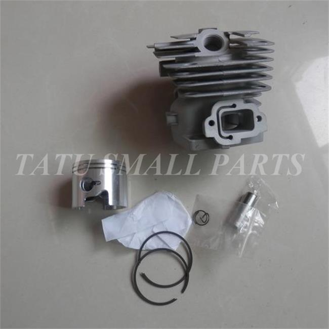 CYLINDER PISTON KIT 40MM FOR ECHO SHINDAIWA 360TS 35.2CC CHAINSAWS ZYLINDER ASSY RINGS PIN CLIPS ASSEMBLY 22169 A130-001460