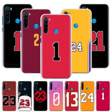 Caso duro para xiaomi redmi nota 6 7 8 pro 8 t 9 s 9 pro 6a 7a 8a k20 k30 pro capa de telefone