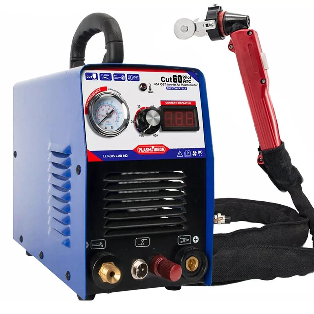 AliExpress - Plasma Cutter Pilot Arc low Frequency Arc IGBT DC 60A Cutting Performance Plamsa Inverter 110-220v