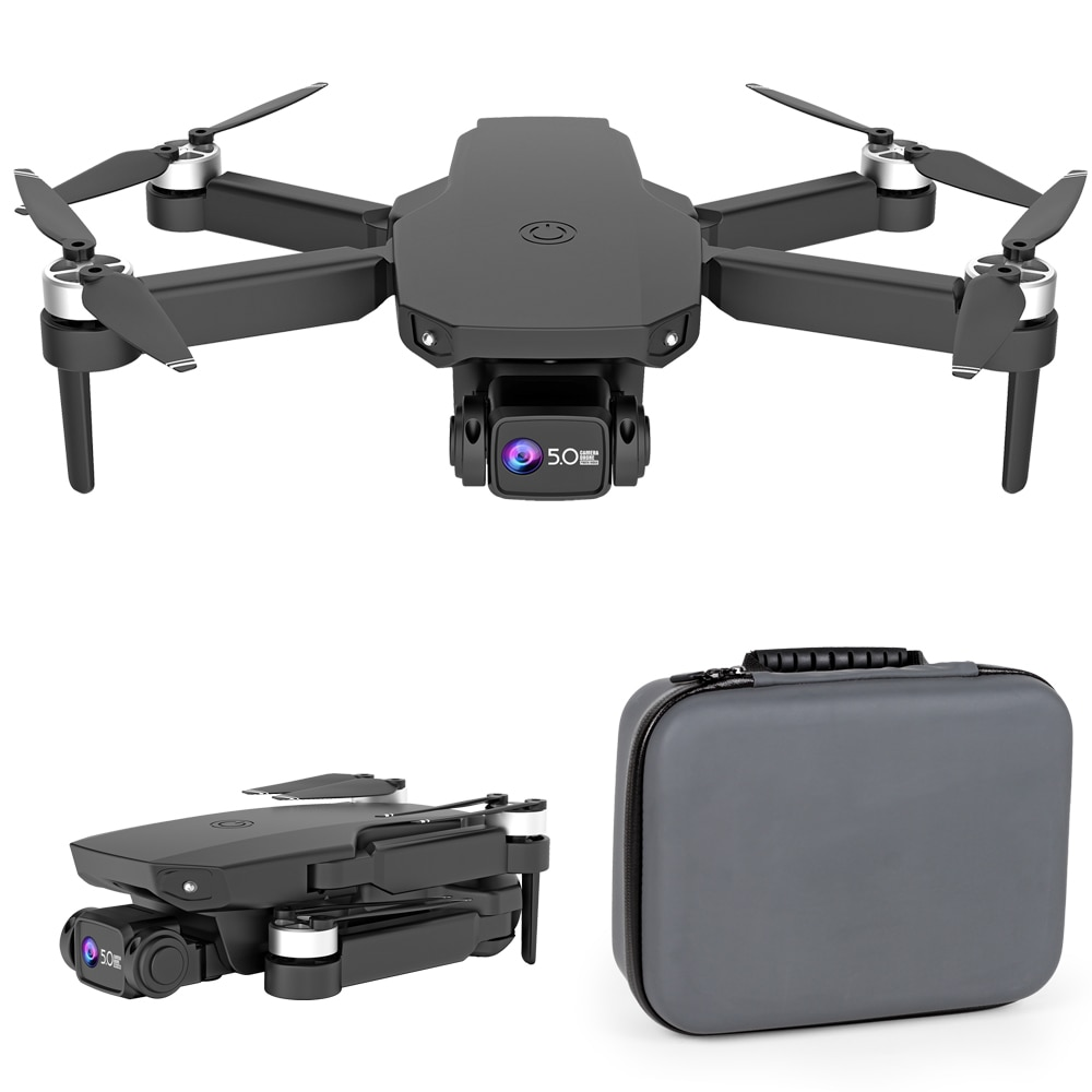 WLRC 2021 NEW CS03 GPS Drone 6K Dual HD Camera Professional Anti-Shake 25mins Distance 1km FPV Quadcopter RC Dron Toys for Adult enlarge